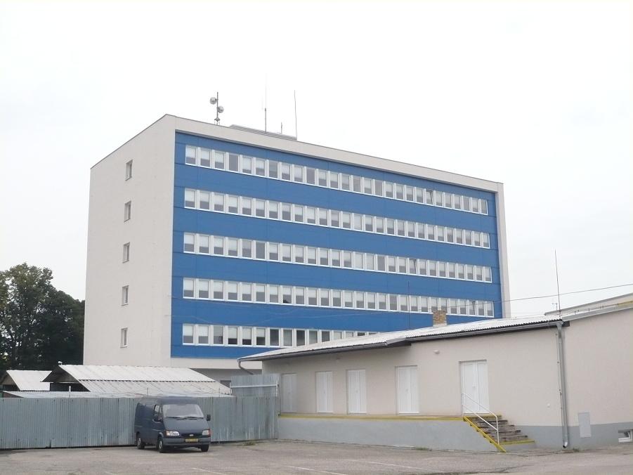 Elektroinstalace - České Budějovice Policie ČR ředitelství