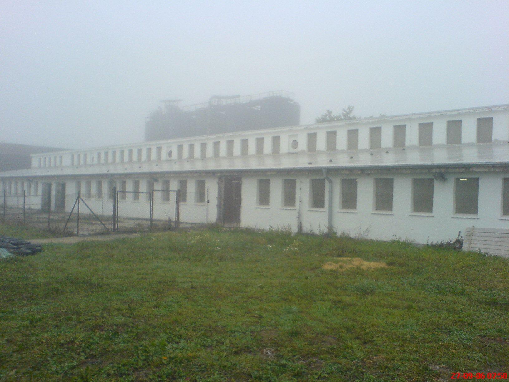 Elektroinstalace - Zemědělský objekt -Tábor